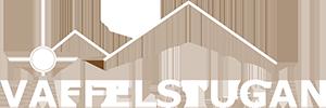 Våffelstugan Logotyp
